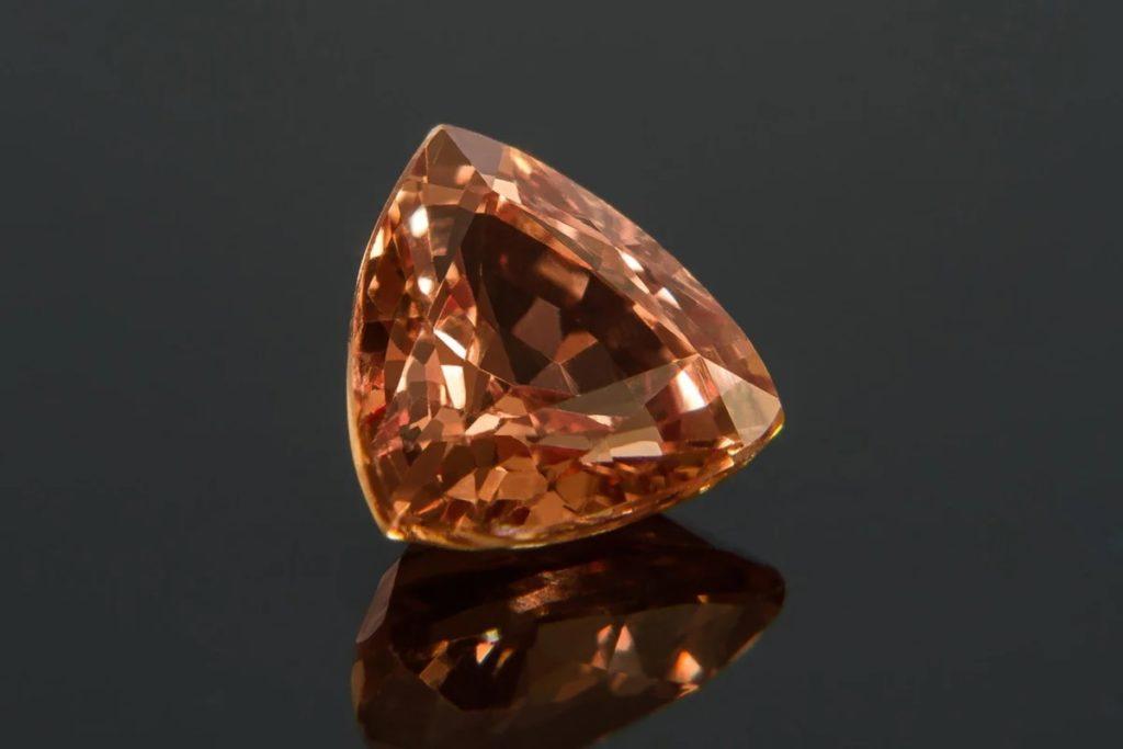 Огранка ювелирных камней