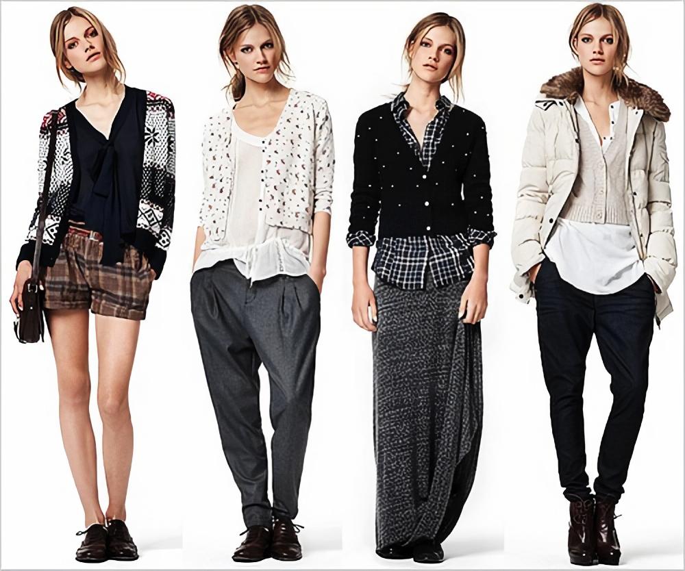 Кэжуал стиль в одежде