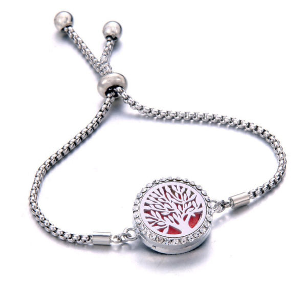 Ароматический браслет женский