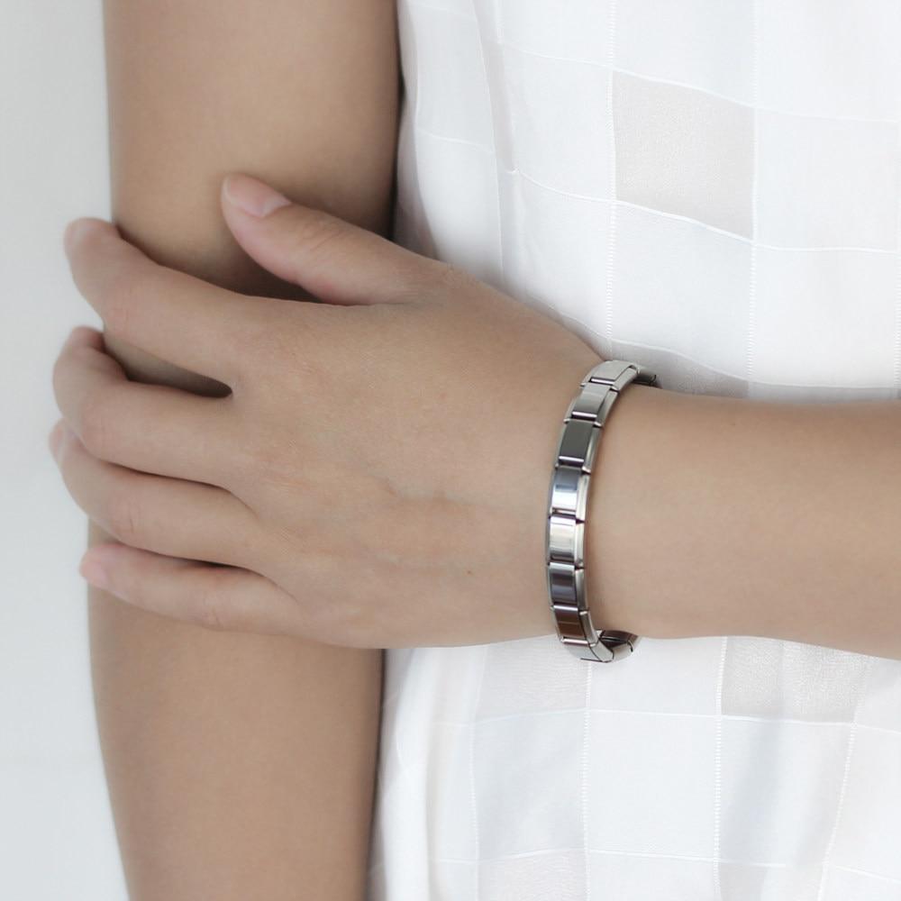 Модный браслет для девушки