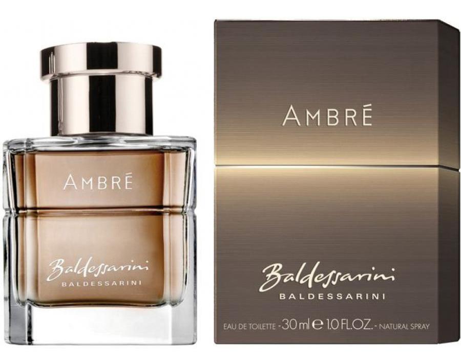 Ambre Baldessarini от Hugo Boss