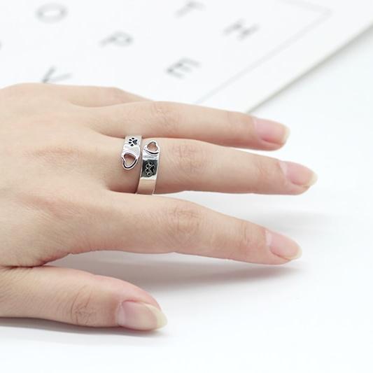 Колечко на пальце